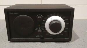 Tivoli Model One AM/FM Radio - Black, near new