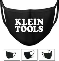 KLEIN TOOLS  FACE COVER ADULT - 3X PACK  QUALITY PREMIUM