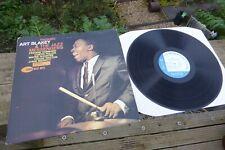 Art Blakey & The Jazz Messengers - Mosaic French Press Blue Note BST 84090 LP