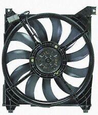 Radiator Cooling Fan/Shroud/Motor Fits 2001-2006 Hyundai Santa Fe 2.4/2.7 L