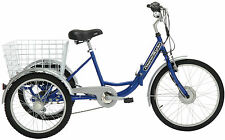 City Adult Tricycle ,ebikes ,bicycles and electric trikes