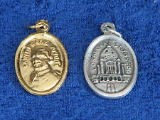 St Brother Andre's medal - frere andre medaille
