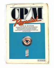 Acceptable - CP-M Revealed by Jack Dennon (1983, Paperback)