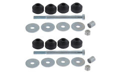 Suspension Parts Stabilizer Bar Link Kit Front Left Right For Chevy Blazer 2005