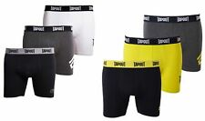 TapouT Mens Athletic Underwear - 6-Pack Stretch Athletic Boxer Briefs...