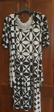 Sandra Soulos layered dress 12