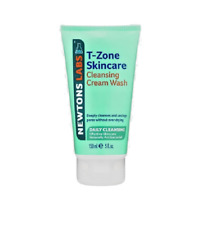 T-Zone Cleansing Cream Wash With Tea Tree 150 ML Deeply cleanses