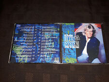 Blue System- Train To The Past (2 CD) FAN EDITION (Dieter Bohlen-Modern Talking)