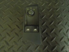 2011 AUDI A1 1.6 TDI SPORT 3DR DRIVERS WINDOW & WING MIRROR SWITCHES 8E0959565