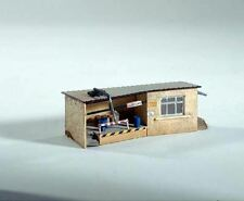PIKO N SCALE FILLING STATION OFFICE BUILDING KIT | BN | 60022