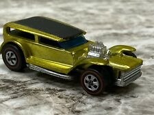 HOT WHEELS REDLINE THE DEMON YELLOW MINTY CONDITION COLLECTOR TOY CAR
