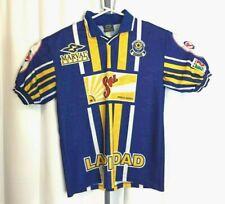 Marval Soccer Original 42-XL Sol La PieDad #10 Blue Jersey FMF Oficial