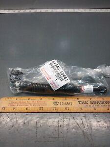 Genuine Hino 87245-E0681 Water Hose, DEF Tank. 2010-15 NE, NF NJ, NV, 600 Series
