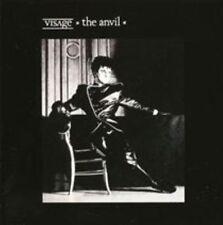 The Anvil 5013929420625 by Visage CD