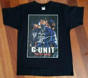 G - Unit Rap T Shirt Size S