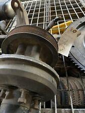 Detroit Diesel Series 60 , 14L FAN  CLUTCH COMPLETE HEAVY DUTY  good condition