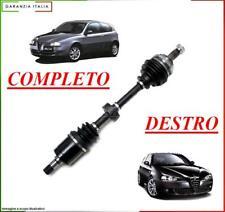 SEMIASSE DESTRO COMPLETO ALFA 147 1.9 JTD JTDM 85 88 93 100 103 110 125 KW