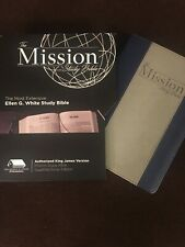 The Mission Sda Study Bible