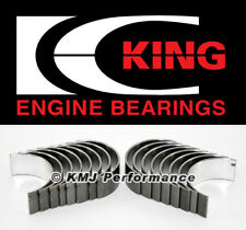 King Connecting Rod Bearing Set CR8028XP; XP-Series Standard for Chevy 350 SBC