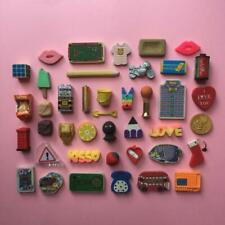 Vintage Novelty Erasers Rubbers Sationery Collection Job Lot Bundle x 42 1980s