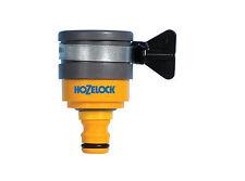 Hozelock 2177 Round Mixer Tap Connector Max 24mm Dia