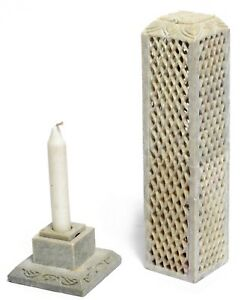 Marble Aroma Lamp Home Office Decor And Gifts