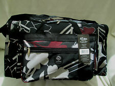 SALE 45 LITRE EXTREME SPORTS BAG] HOLDALL / DUFFLE / HOLIDAYS /GYM BAG /MIDNIGHT
