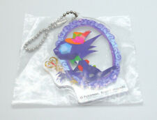 "Pokemon Sableye 2"" acrylic keychain charm figure toy Japan"