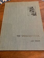 The Poinsettia by Leo Politi - First Edition 1967 HC