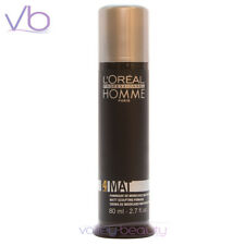L'OREAL (Professionnel, Serie Expert, Homme, Mat, Sculpting Pomade, 80ml)