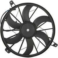 Engine Cooling Fan Assembly Spectra fits 2004 Jeep Grand Cherokee 4.0L-L6
