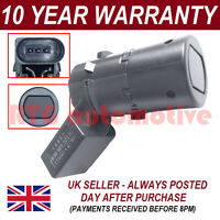 FOR AUDI A4 A6 ALLROAD & VOLKSWAGEN PDC PARKING DISTANCE REVERSE SENSOR 1PS5701S