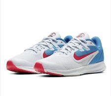 Nike Downshifter 9 Heat CHK GS - Running Shoes - UK 6 US 7Y EU 40 - CD8137 400