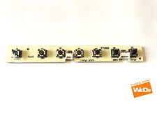 Blue Diamond BD16L 16 pulgadas TV función Botón Board YY1815 L7156-KEY