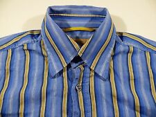 KS299 CAMEL ACTIVE striped shirt size M, great condition!