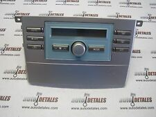Toyota Corolla Verso Climate Heater A C Control Unit 55900-0F030 used 2005