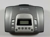 Emerson EW149 AM-FM Stereo Cassette Player | Tested