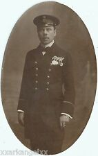 WW1. Austro-Hungary Rare navy officer, SMS officer WW1. medal