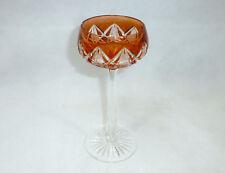 Überfangglas Glas Römer Belgien Val St. Lambert um 1900