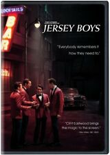 Jersey Boys [New DVD] UV/HD Digital Copy, Dolby, Digital Theater System, Eco A