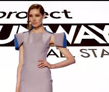 Project Runway Allstars Original Dress Designer: Merline, Season 6, Episode 5