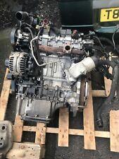 1566cc Peugeot Partner, Fiat Scudo CitreonDispatch1.6 Diesel2006To 2013 Engine