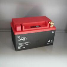 48Wh JMT Lithium Ionen Akku HJTX14H-FP Motorrad Batterie 150x87x93 700029 Li 12V