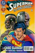 Superman (2nd series) # 104 (USA, 1995)