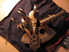 Nautical Bronze Pocket Sextant,Sammler-Editionen , Exklusive Editionen , * NEU *