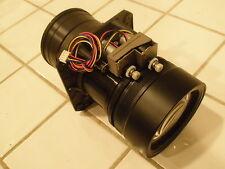 Sanyo/Christie/Eiki LNS-M01Z Semi Long Throw High Precision Projector Lens