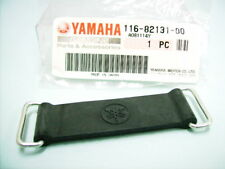 Yamaha RD500 Battery Band NOS RZ500 RZV500R RD500LC Battery Band    116-82131-00