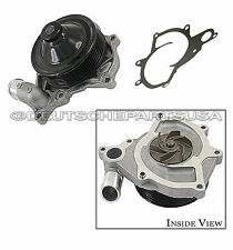 Porsche 986 BOXSTER 2.5 2.7 Water Pump METAL IMPELLER + GASKET 1996 99610601156