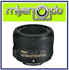 Nikon AF-S 50mm F1.8G Lens