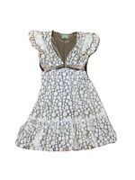 Review Women's Lace Fit And Flare Dress With Flared Sleeves Size 12